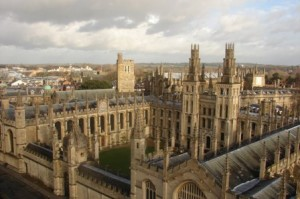 All Souls' College