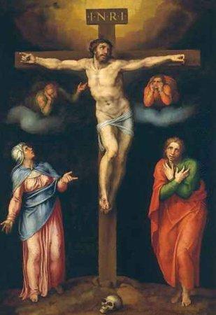 W Oksfordzie jest nieznany obraz Michała Anioła?