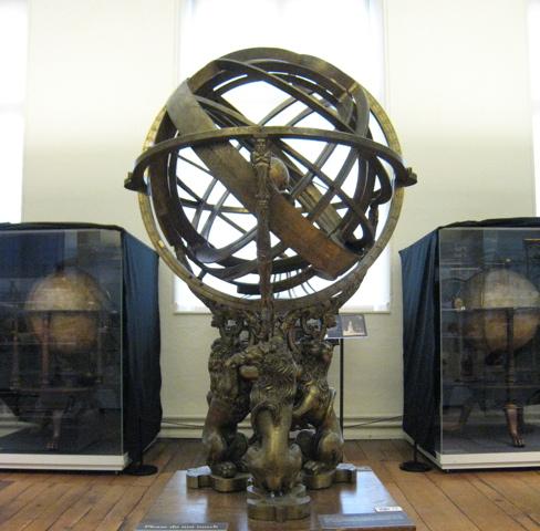 Renesans w astronomii
