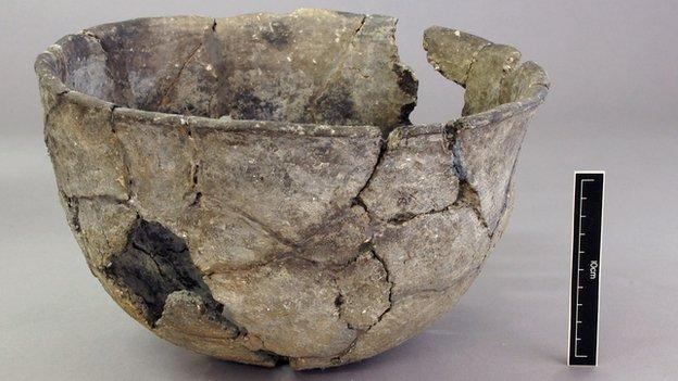 9000 lat z życia Didcot