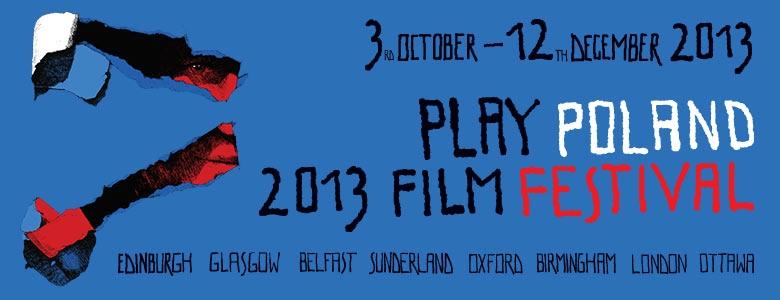 Play Poland Film Festival 2013