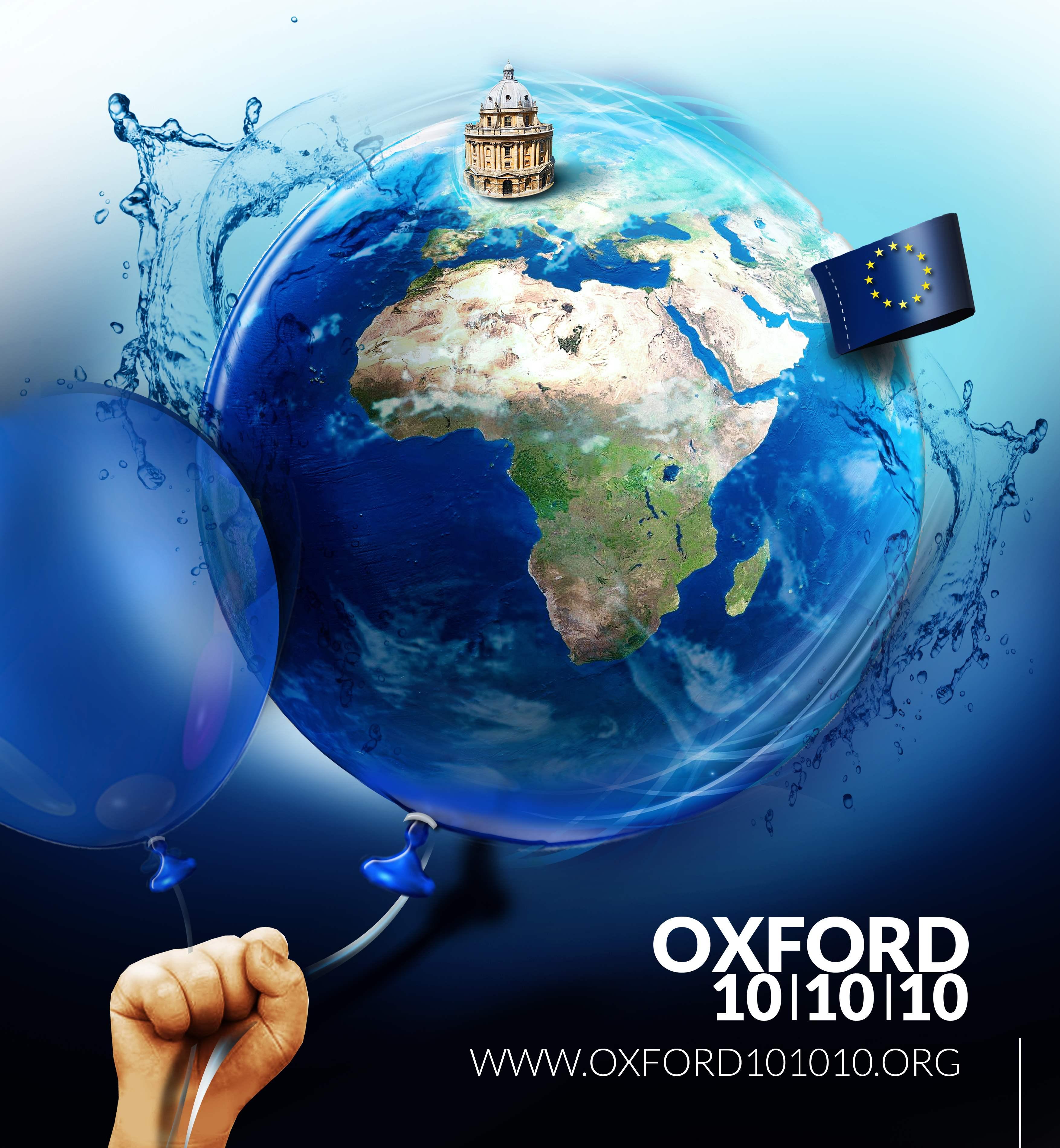 Oxford 10/10/10