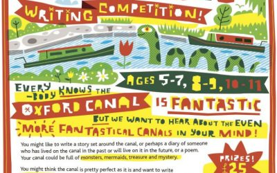 Oxford Canal Festival 2016
