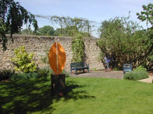 The Turrill Garden