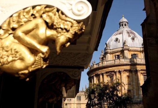 Oksford nie chce teologii
