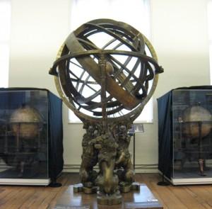 The Renaissance in Astronomy / Renesans w astronomii